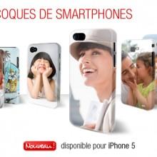 Personnaliser votre coque iPhone avec votre photo ?