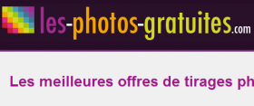 Les photos gratuites : une avalanche de bons plans photo !